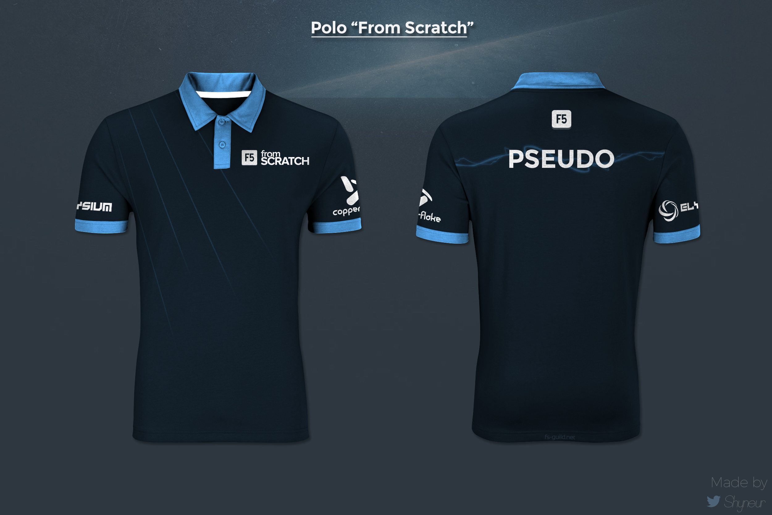 From-Scratch-Polo
